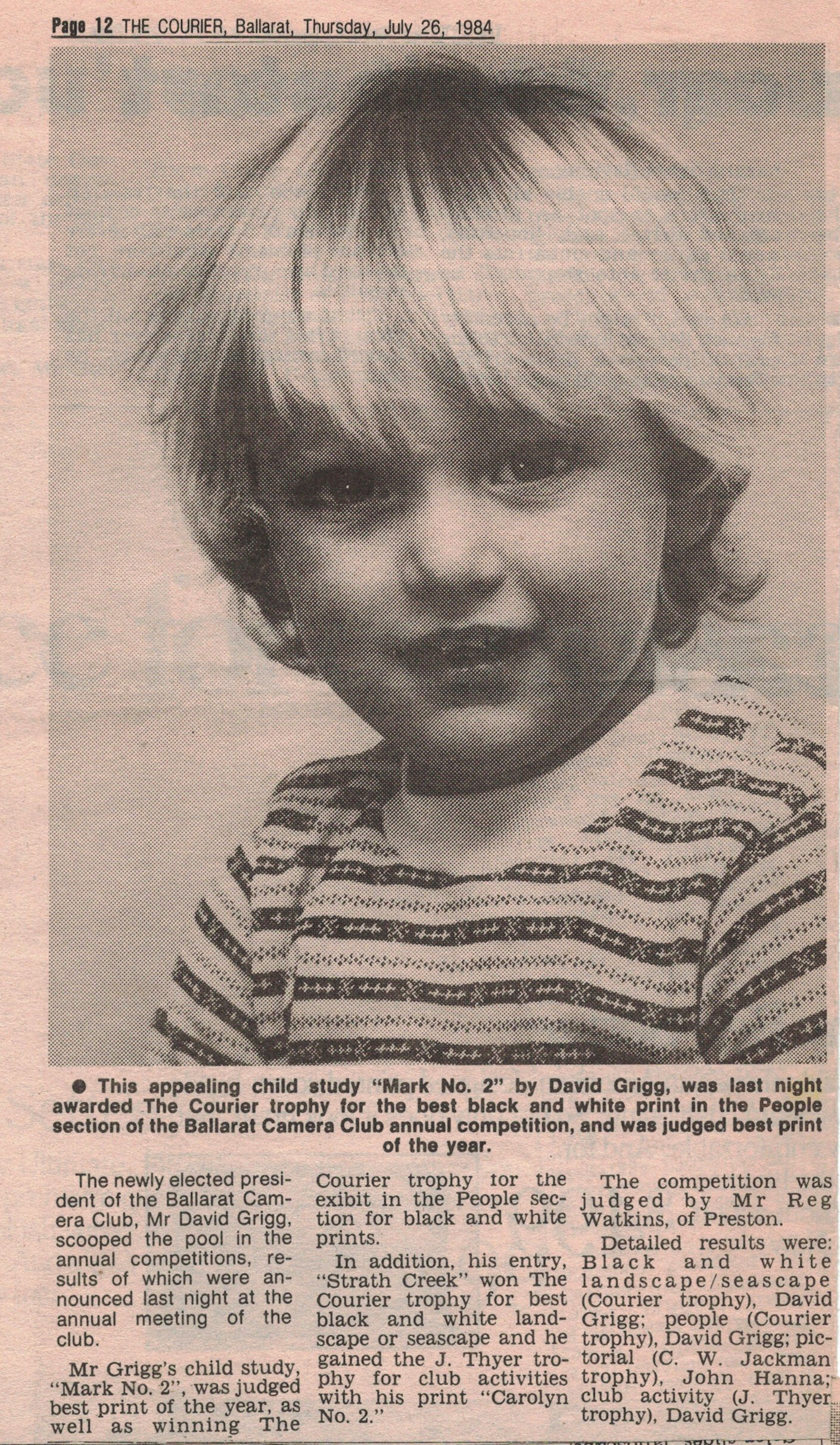 1984 Mark No 2