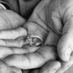 A Landscapers Wedding Ring (Rebecca Nicolandos)