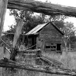 Abandoned Shed ( Lyn Fowler)
