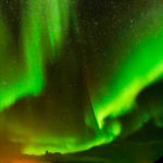 Aurora Borealis Tromso No 1 (Carol Hall) Highly Commended