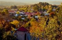 Autumn Evening (Jill Wharton) 1st Place