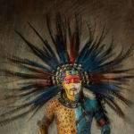 Aztec by Chris Crossley