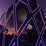 BCM Building by Jamie Walhouse
