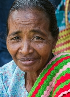 Kisar Market Woman (Jill Wharton) Highly Commended