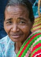 Kisar Market Woman (Jill Wharton) Highly Commended