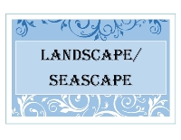 Open Print Landscape Seascape Annual Awards 2013