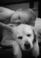 2nd Place Puppy Love Suzie Ward