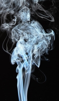 Highly Commended Mr Smoke Ken Smith