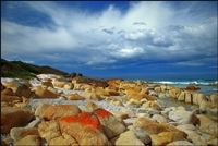Highly Commended Stormy Skies Judy Johnson
