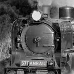 Ballarat Express (Geoff James)