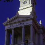 Ballarat Station by Bree Lusk