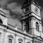 Ballarat Town Hall by Jodie Lorimer Scored 10