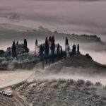 Belvedere Valley by Vicki Moritz Merit