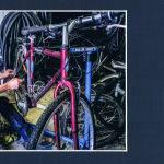 Bike Overhaul by Mark Bevelander Scored 9