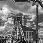 Bradmill Factory by Greg Tate