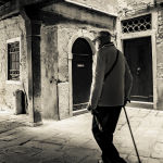 Shadows of Venice by Anne Carroll Scored 10