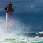 Stormy by Frank Carroll Scored 12