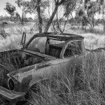 Abandoned EJ by Trevor Bibby Score of 11