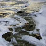 Sunrise Swirl by Murray Mc Eachern Scored 11