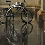 Left in the Rain by Judy Mc Eachern Scored 15