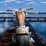 Lake Chop by Steve Demeye Scored 13