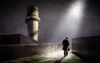 A Path to Somewhere ( Adrian Donoghue) First in Section