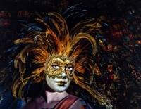 Behind the Mask (Robert Williamson) Merit