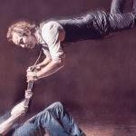 Cutting Ties by Chris Crossley Merit