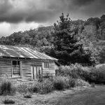 Deserted House Trevor Bibby (Score 10)