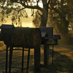 Early Mail by Murray McEachern