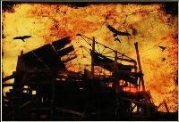Eve of Destruction - Linda Keagle : Merit