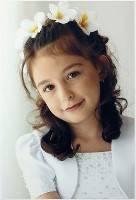 Flower Girl (Nicolette Neish) Merit