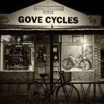 Gove Cycles (Trevor Bibby) 1st Place