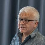 Guest Speaker Robert Imhoff