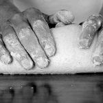 Kneading the Sour by Anne Wilson