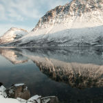 Kvaloya, Norway by Carol Hall 2nd Place