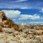 Limestone Shoreline (Judy Johnson)