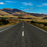 Long Road to Nowhere by Brett Keating Scored 11 Highly Commended