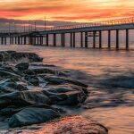 Lorne Pier by Steve Demeye