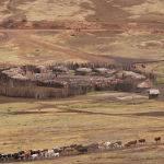 Massai Village (Jill Wharton)