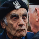 Old Soldier by Denise Tyrie Merit