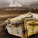 Old Whaling Site Max Lane Merit