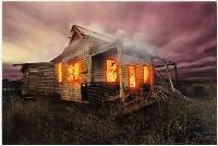 On Fire - Jacquie Llatse : Merit