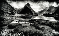 Milford Sound 1 (Jane Clancy) Merit