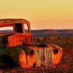 Orange Cab (Judy Johnson)