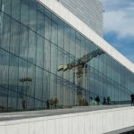 Oslo Opera House (Carol Hall)