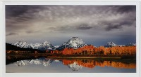 Oxbow Bend (Robert Morgan) Merit