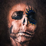 Pain by Chris Crossley Highly Commended