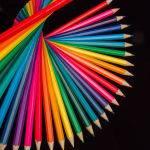 Pencil Pleats Brian Hillman (Score 9)