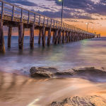 Point Lonsdale Sunrise (Jamie Walhouse)